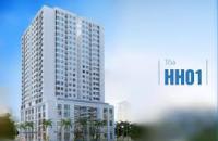 Chuyên phân phối các căn hộ 02 PN: 71, 72, 75, 79 m2 - 87 Lĩnh Nam