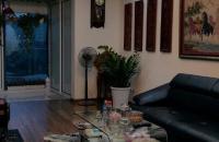 Bán căn hộ E3AB Yên Hòa, Cầu Giấy: 80m2, 2 PN, 2WC, căn góc, giá rẻ