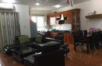 Bán căn hộ Trung Yên 1, Trung Kính, Yên Hòa, Cầu Giấy: Căn góc 118.4m2, 29 triệu/m2, tầng đẹp