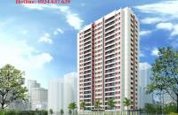 Chính chủ bán lại căn hộ 76m2 chung cư A1CT2 Linh Đàm