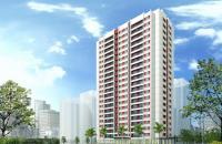 Chính chủ bán căn 08 tòa A1CT2 Tây Nam Linh Đàm, 104.06m2, giá rẻ nhất thị trường