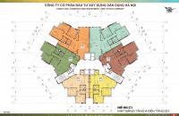Giá cực sốc, mở bán đợt 2 dự án E4 Yên Hòa (Yên Hòa Park View City), mua nhanh kẻo lỡ