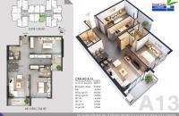 Bán suất ngoại giao chung cư 24T3 Hapulico mở rộng - Thanh Xuân Complex, giá gốc 30 tr/m2
