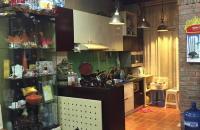 Cần bán gấp căn hộ cao cấp mặt phố 94 Bà Triệu, Nguyễn Du diện tích sổ đỏ 60m2, giá 2,15 tỷ