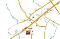 Bán CC cao cấp V3 Prime (The Vesta, Phú Lãm) - Hà Đông - giá chỉ từ 800 triệu/căn hộ. 0932.695.825