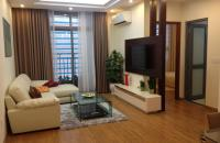 Bán căn hộ 101 Láng Hạ 146 m2, 3 phòng ngủ, cửa vào Đông Bắc, nhà đẹp giá 31 triệu/ m2