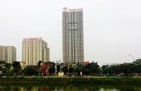 Gia đình cần bán gấp căn hộ tại dự án Hà Đô Park View, 128m2 tầng 22