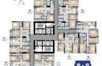 Chính chủ (0962.543.992) cần bán chung cư Goldenmark City bán giá 3 tỷ, căn 01 tầng 15