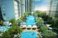 Dự án hút khách khu Làng Việt Kiều Châu Âu bởi chủ đầu tư Singapore