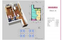 Chủ nhà cần bán gấp căn hộ sô 03 đơn nguyên 1 dự án Handi Resco Lê Văn Lương