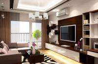 Bán căn hộ Vườn Đào 123m2, mặt phố Võ Chí Công, căn góc, sổ đỏ nội thất đẹp, giá 35 triệu/m2