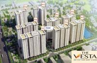 Cần bán căn 1212 57,5m2 chung cư V3 Prime Hà Đông. LH: 0932.695.825