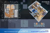 Mở bán đợt cuối dự án 60B Nguyễn Huy Tưởng, giá chỉ 26 tr/m2, chiết khấu lên đến 150tr/căn