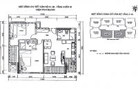 Tôi đang chuẩn bị chuyển công tác nên bán gấp CH cao cấp Phú Gia Residence - 3 Nguyễn Huy Tưởng