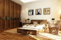 Bán căn hộ chung cư 71 Nguyễn Chí Thanh, tầng 21 diện tích 124m2