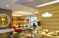 Cần bán gấp căn hộ chung cư 15 - 17 Ngọc Khánh, Ba Đình