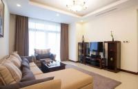 Bán căn hộ chung cư cao cấp tại tòa nhà 15 - 17 Ngọc Khánh, Ba Đình, Hà Nội