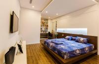 Bán căn hộ chung cư tại dự án chung cư 15–17 Ngọc Khánh, Ba Đình, Hà Nội, diện tích 136m2