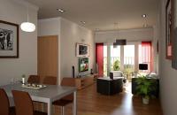 Bán căn hộ 102 Thái Thịnh 146 m2 nhà đã cải tạo nội thất đẹp, hướng Đông Nam, giá 28,5 triệu/m2