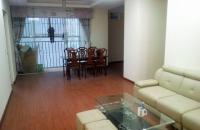 Bán căn hộ chung cư 3 phòng ngủ, dt 110m2, chung cư Fadacon Bắc Hà, full đồ