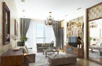 Bán chung cư 123,7m2 tầng 20, tòa nhà 71 Nguyễn Chí Thanh, Đống Đa, Hà Nội