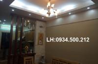 Căn hộ 2 phòng ngủ, chung cư số 7 Trần Phú, giá 21 triệu/m2, nhà full đồ, hướng mát