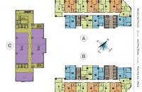 Chính chủ cần bán gấp căn hộ 219 Trung Kính, giá 31tr/m2, nội thất full
