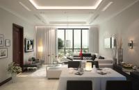 Bán căn hộ 57 Láng Hạ 122m2, căn góc, Đông Nam, nội thất rất đẹp, sổ đỏ, giá 35,5 triệu/m2
