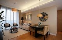 Cần bán chung cư 3 phòng ngủ 15 - 17 Ngọc Khánh, Ba Đình