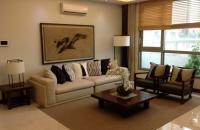 Bán căn hộ 101 Láng Hạ, DT: 146m2, nhà rất đẹp, tiện nghi, thoáng mát, giá 29,5 triệu/m2