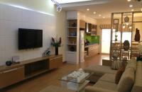 Bán căn hộ 57 Láng Hạ 198m2, lô góc, view 2 hồ, nhà đẹp, giá 27,5 triệu/m2