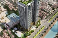 Bán căn góc view Times City, căn 07= 79m2, chung cư Helios 75 Tam Trinh, giá 22tr/m2
