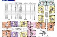 Về hưu an dưỡng, chủ CH 1014, DT 77.71m2 CC 103 Văn Quán cần bán gấp giá 17tr/m2(có TL). 0975221690