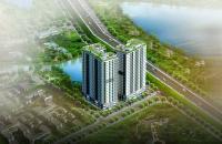 Dự án Hateco Hoàng Mai giá từ 1,8 tỷ/ căn góc, 3PN, full nội thất