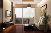 Bán căn hộ 71 Nguyễn Chí Thanh 75m2, nội thất đẹp, hướng Đông Nam, giá 36,5 triệu/m2