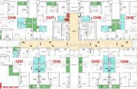 Chính chủ gửi bán căn 2502 NO1T2 Bảo Tàng Hồ Chí Minh-Ngoại Giao Đoàn-Xuân Tảo, giá: 23triệu/m2