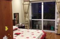Bán căn hộ tòa CT3 Fodacon Bắc Hà, nhà hòa thiện đầy đủ đồ, thoáng mát