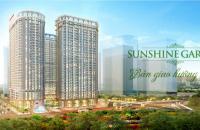Bán căn hộ cao cấp Sunshine Garden, giá chỉ 1,4tỷ/căn, LH: 0968909886