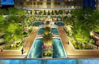 Căn hộ Sunshine Garden Minh Khai – CK 8%, Vay 70% LS%, Nội thất châu Âu – Đầu tư cực hot