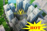 Cần bán gấp căn 2 phòng ngủ HH2 Linh Đàm, giá chênh thấp. LH: 0943.986.725.