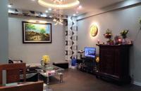 Chính chủ bán lỗ căn hộ CT1B-Tân Tây Đô, DT 82m2, giá 1.2 tỷ. Full nội thất