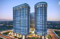 Dự án căn hộ cao cấp Sao Ánh Dương 2, giá chỉ từ 28,5tr/m2, cơ hội bốc thăm Mecerdes C250