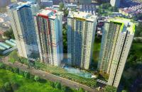 Bán căn hộ Seasons Avenue 2 đẳng cấp Singapore với không gian sáng tạo chỉ với từ 2 tỷ/ căn hộ
