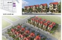 Biệt thự đẹp giá đẹp dự án Phú Lương