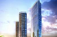 Bán căn hộ A3810 (118 m2) Tòa A, CCCC Keangnam giá 50.11 triệu/m2