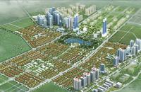 Bán Biệt thự đang sử dụng trong khu đô thị Dương Nội