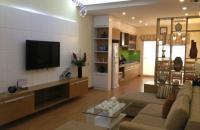 Bán căn hộ M3 - M4 - 91 Nguyễn Chí Thanh 165 m2 + 50 m2 sân Vườn giá 4,5 tỷ (27 triệu/m2)
