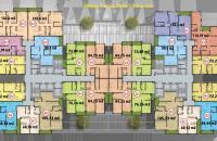Bán gấp căn 3PN số 10 tòa G5 diện tích 116.91 m2 chung cư Five Star – Kim Giang