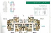 Chủ nhà cần bán gấp căn hộ 58m2 ban công Đông Nam dự án Xuân Phương Residence
