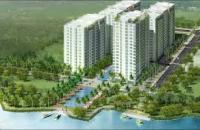 Bán chung cư 4S Riverside Linh Đông, quận Thủ Đức, TPHCM, diện tích 68 đến 83m2, giá 22tr/m2